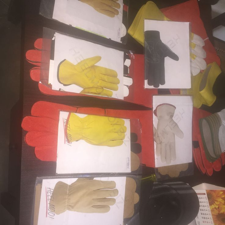 Please do contact us regarding Welding Gloves Split Leather Gloves Mechanic Gloves Drivers Gloves work Wear and many more.  We are mass manufacturer and exporters.  Please do visit our website www.heelmooi.biz for our all the Gloves Collection.  Whats app me 0044-7576704137 for more details of materials prices samples and bulk orders.  #welders #welding #driver #mechanic #workwear #coveralls #sleeves #gloves #industrialclothing #welderslife #handprotection #constructionworker #construction…