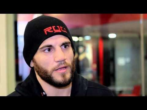 Jon Fitch vs. Josh Burkman Headlines World Series of Fighting 3 in June