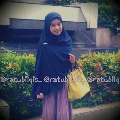 True Hijab | Syar'i |
