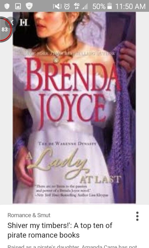 9 best deadly series by brenda jones images on pinterest romance a lady at last by brenda joyce find this pin and more on books fandeluxe Images