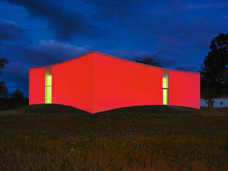 Orsta Gallery / Claesson Koivisto Rune | Location: Kumla, Sweden; Project Year: 2009-2010
