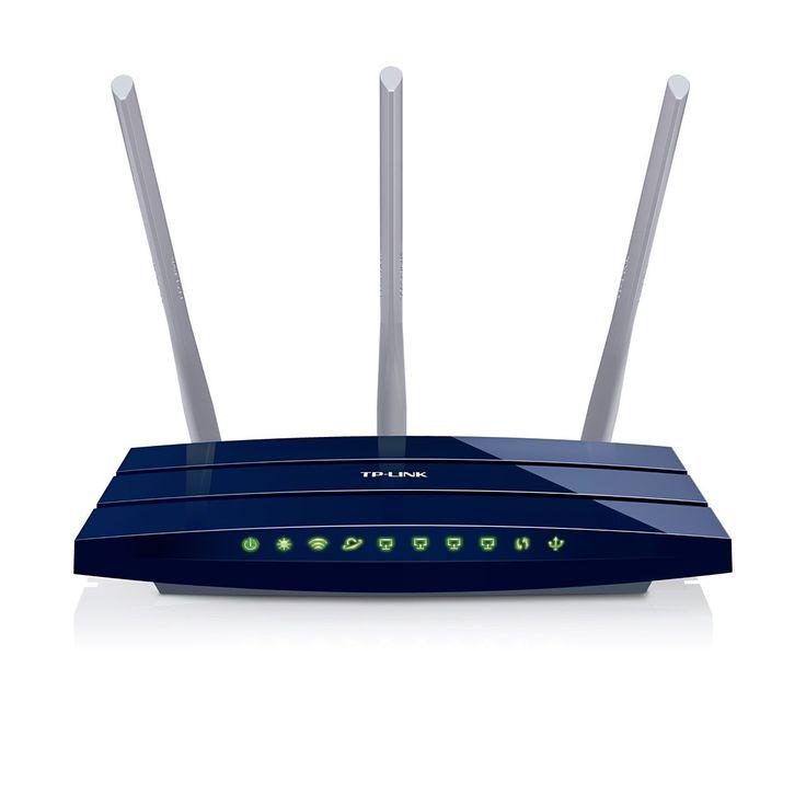 Migliori Router WIFI Recensione Tp-Link TL WR1043ND