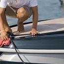 Nettoyage, lavage entretien de bateau