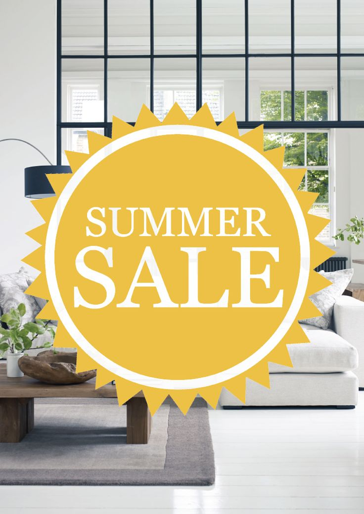 Raft SUMMER SALE starts today Sofas Furniture Mirrors and