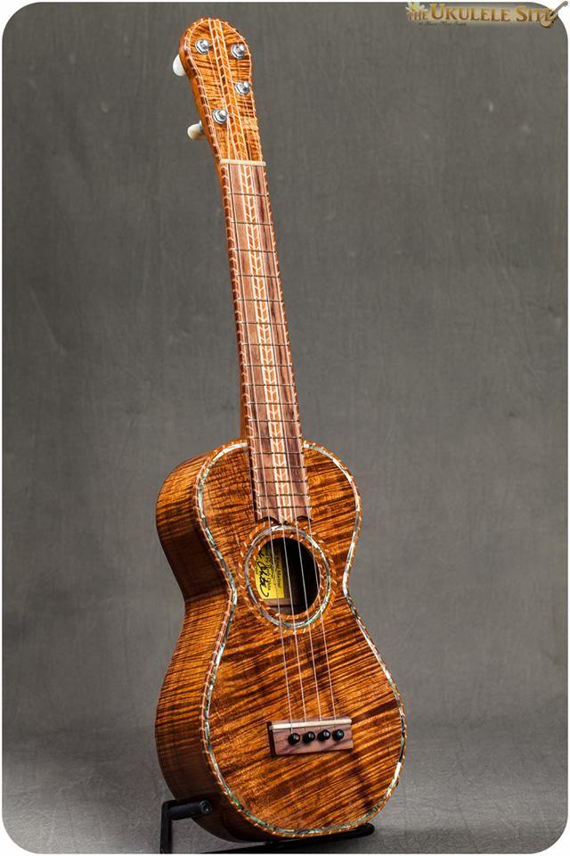 nike roshe custom ukulele