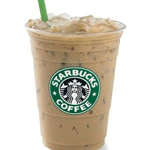 starbucks tall skinny vanilla latte ~ 90 calories ~ Best Low Calorie Snacks - Healthy Snack Food Ideas