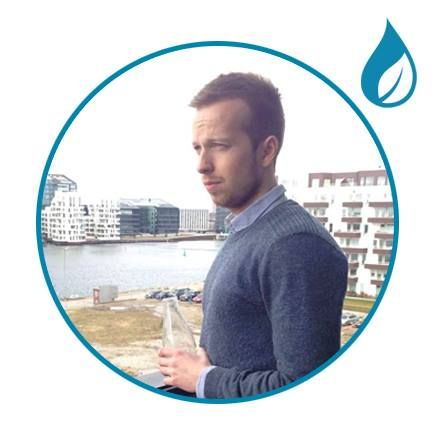"The Retap Team This week you meet Kenneth Holm who is Partner and Sales Manager at Retap.  Kenneth's favorite Retap moment: ""After a meeting, I like to take a few minutes on the balcony and have a sip of water and enjoy the beautiful surroundings""  You can read about the entire team via this link: http://www.retap.com/contact/office-denmark ‪#‎theretapteam‬ ‪#‎stayrefreshed‬ ‪#‎retap‬"