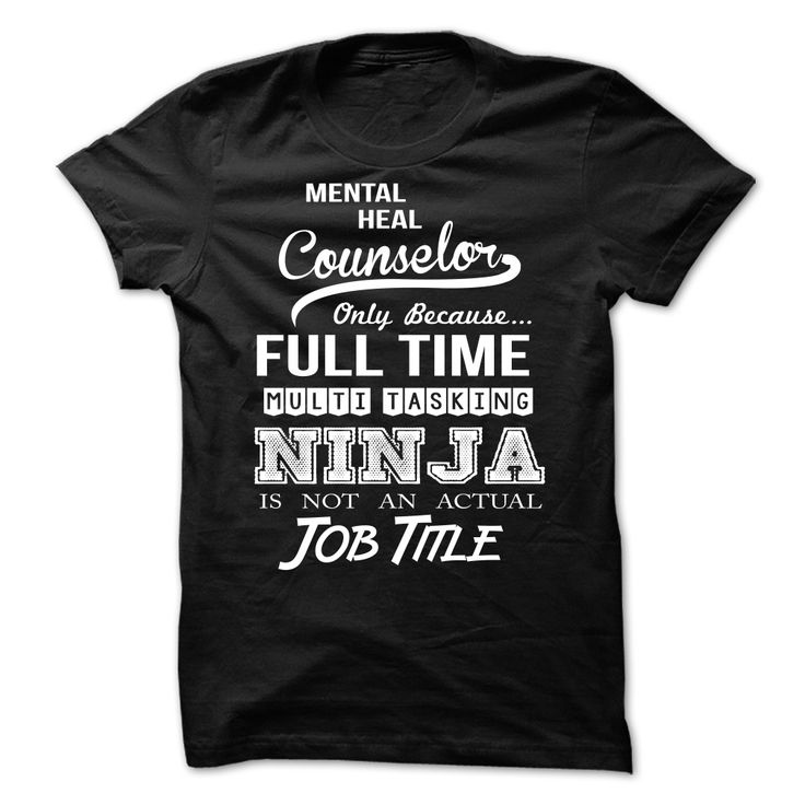 Best Mental Health Counselor TShirts  Hoodies Images On