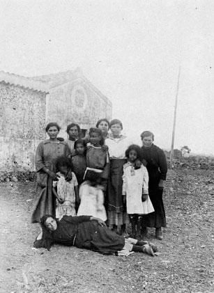 Sicilia: Il Verismo in bianco e in nero
