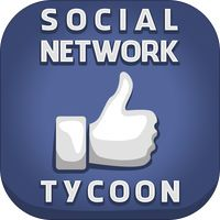 Social Tycoon Builder - Go Tap Viral Clicker Games by Romit Dodhia