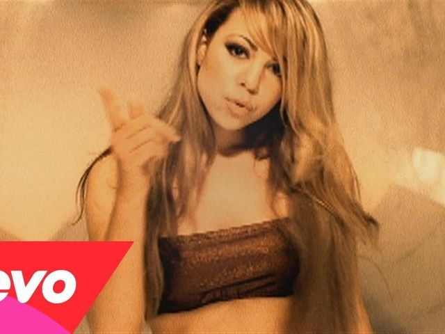 I got: Honey ! What Mariah Carey Hit Are You?