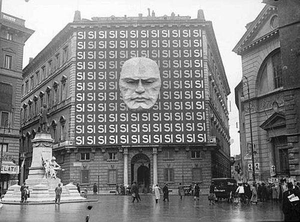 palazzo braschi 1934