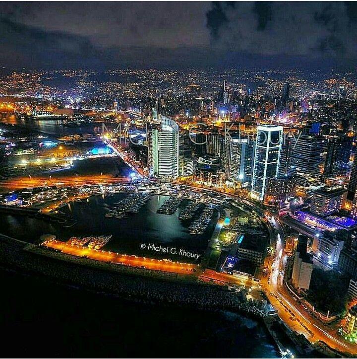 Electric Beirut