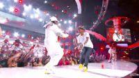Pharrell Williams & Missy Elliott #BETawards2014