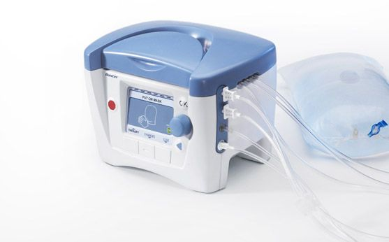 Baxter Healthcare - Peritoneal Dialysis System