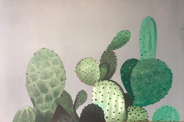 Cactus - https://www.graceartcollections.com/product/cactus/
