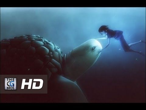 "**Award-Winning** CGI 3D Animated Short: ""CALDERA"" - by Evan Viera - YouTube"