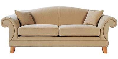 Viento sofa by David Shaw