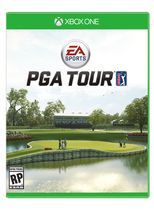 Tournoi de sport PGA Tour pour Xbox One de EA