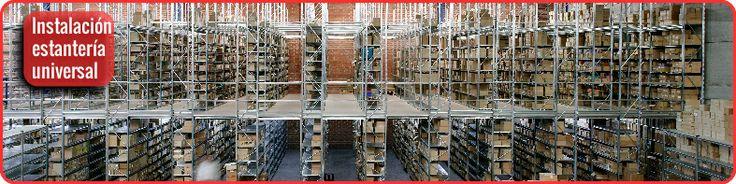 Los Altillos y entreplantas se adaptan a sus necesidades de carga, considerando los espacios y vanos inferiores disponibles. https://www.esmelux.com/entreplantas-y-altillos