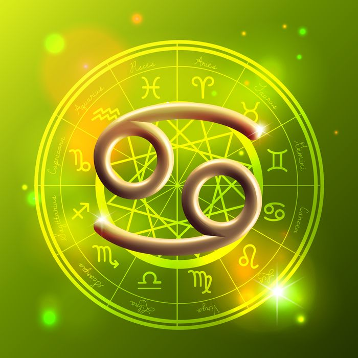 Cancer Horoscope 2016