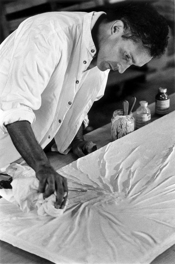 Cinier: The fine art of surfacing by Michel Cinier...  www.cinieruk.co.uk - © Aestus