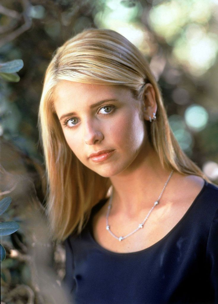 1000+ images about Buffy the Vampire Slayer on Pinterest ...