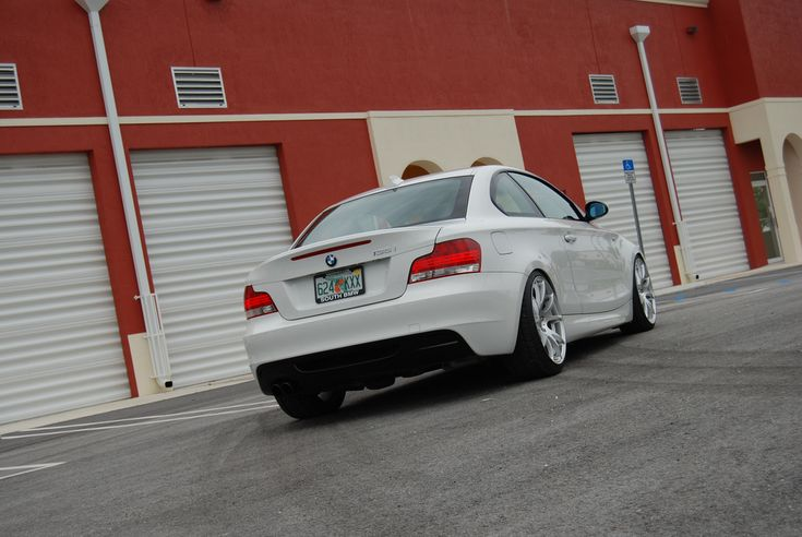 photo 2 BMW  135 custom wheels VMR  V713 19x8.5, ET +45, tire size 225/35 R19. 19x9.5 ET+45 245/35 R19