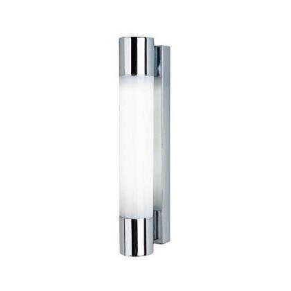 £80 L&self Fredonia 24W Bathroom Wall Light at Homebase -- Be inspired and make  sc 1 st  Pinterest & 24 best Bathroom Lighting images on Pinterest   Indoor Bathrooms ... azcodes.com