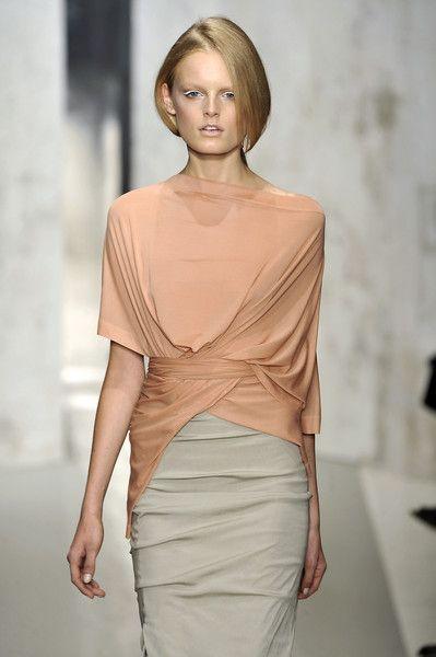 soft neutrals from Donna Karan