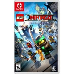 Find your inner ninja with the all-new LEGO Ninjago Movie Video Game! Play as your favorite ninjas, Lloyd, Jay, Kai, Cole, Zane, Nya and Master Wu to defend their home island of Ninjago from the evil Lord Garmadon and his Shark Army. Master the art of Ninjagility by wall-running, high-jumping and battling the foes of Ninjago to rank up and upgrade the ninja's combat skills. Only in the LEGO Ninjago Movie Video Game will you experience the film across 8 action packed locations each w...