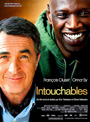 DVD Intouchbles