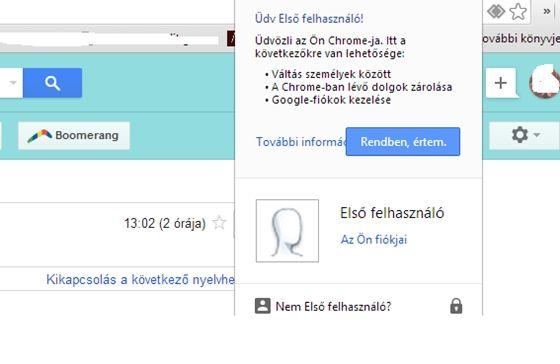 Tech: Chrome-ot használ? Akkor tegye meg ezt a böngészőjével - HVG.hu