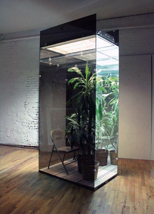 likeafieldmouse:  Ethan Breckenridge- Plants Have No Backs (2008)