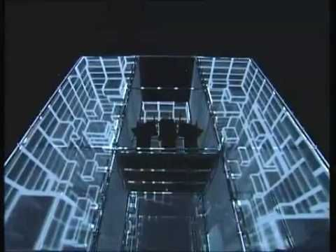 mapping projection technic