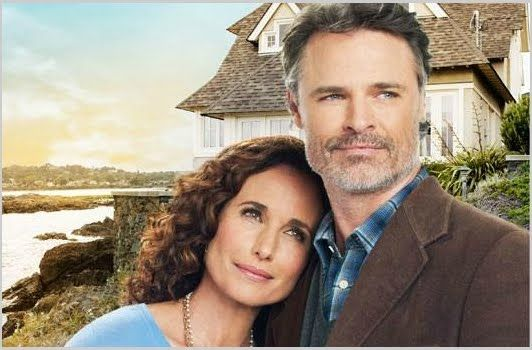 hallark's cedar cove photos | ... Wonderful Movie: Cedar Cove Movie and TV Series - Hallmark Channel