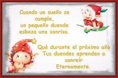 Frases de Navidad para niños simpaticas
