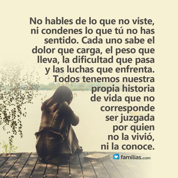 #frases #reflexiones #familiafrases