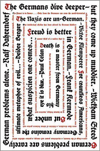 The German Genius: Europe's Third Renaissance, the Second Scientific Revolution, and the Twentieth Century: Amazon.de: Peter Watson: Fremdsprachige Bücher