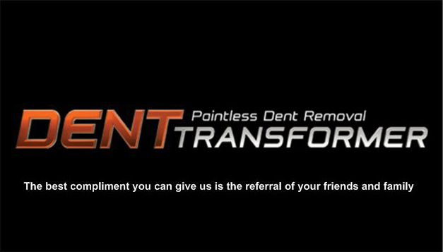 Dent Transformer Implements Industry Standard PDR Pricing
