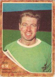 63. Fred Else Blackburn Rovers