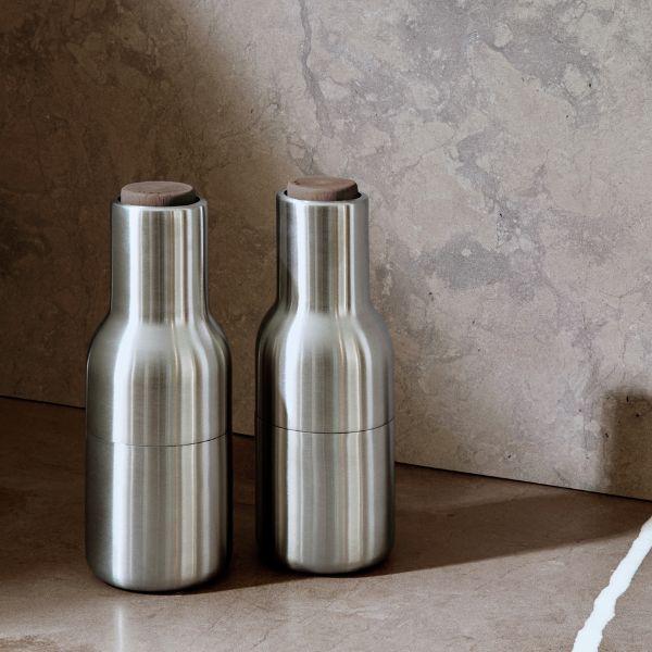 Buy Menu Salt Pepper Grinders at Questo Design