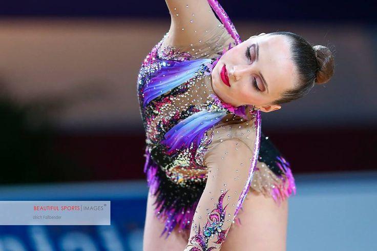 Camilla Feeley (USA), Grand Prix (Thiais) 2017