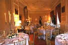 Country houses, historic hotels and castles in Ireland - ideal for your wedding venue in Ireland