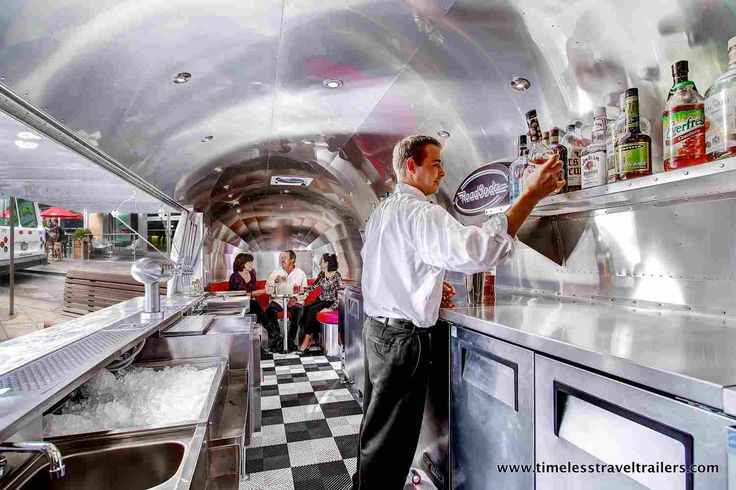 Bar Lounge Mobel ~ Best images about road soda airstream on pinterest