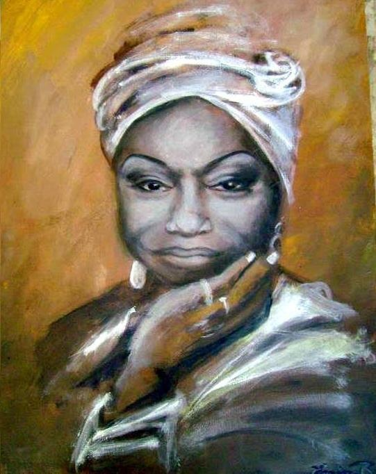 213 Best Images About Nina Simone On Pinterest Pastel