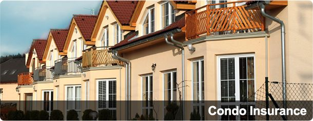 Get free #Condo_Insurance Quotes from competing companies. Compare Insurance Rates and save on Condo Insurance. To get more information you can call us on toll free or complete the appropriate online quote form.