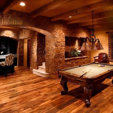 36 best images about Rustic Industrial Basement on Pinterest