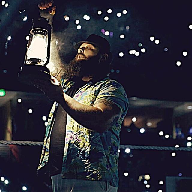I <3 Bray Wyatt.  :)