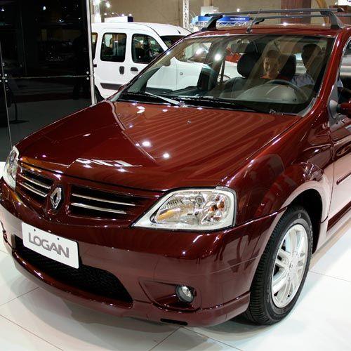 Manual de Taller Renault Logan 2005-2010